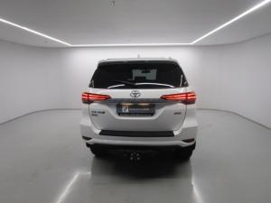 Toyota Fortuner 2.8GD-6 4X4 Epic automatic - Image 18
