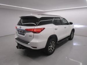 Toyota Fortuner 2.8GD-6 4X4 Epic automatic - Image 19