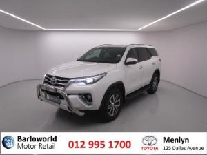 Toyota Fortuner 2.8GD-6 4X4 Epic automatic - Image 1