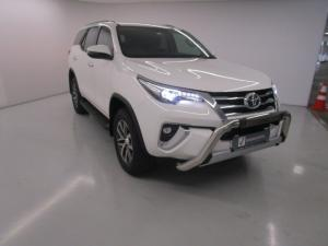 Toyota Fortuner 2.8GD-6 4X4 Epic automatic - Image 3