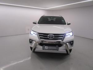 Toyota Fortuner 2.8GD-6 4X4 Epic automatic - Image 6