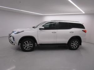 Toyota Fortuner 2.8GD-6 4X4 Epic automatic - Image 8
