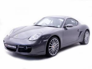 Porsche Cayman S - Image 1