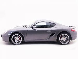 Porsche Cayman S - Image 4