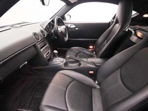 Porsche Cayman S - Image 7