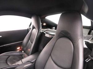 Porsche Cayman S - Image 9