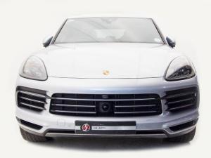 Porsche Cayenne S Tiptronic - Image 4