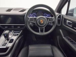 Porsche Cayenne S Tiptronic - Image 5