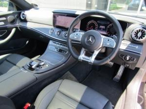 Mercedes-Benz AMG E53 Coupe 4MATIC - Image 10