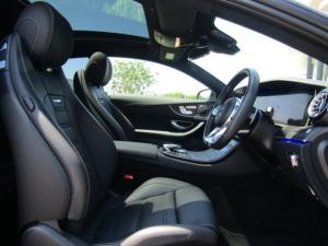 Mercedes-Benz AMG E53 Coupe 4MATIC - Image 11