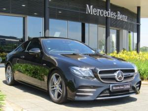 Mercedes-Benz AMG E53 Coupe 4MATIC - Image 1