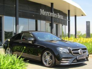Mercedes-Benz AMG E53 Coupe 4MATIC - Image 6