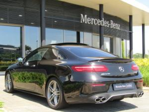 Mercedes-Benz AMG E53 Coupe 4MATIC - Image 8