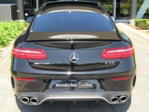 Mercedes-Benz AMG E53 Coupe 4MATIC - Image 9