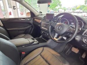 Mercedes-Benz GLE 250d 4MATIC - Image 10