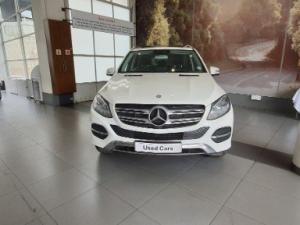 Mercedes-Benz GLE 250d 4MATIC - Image 11