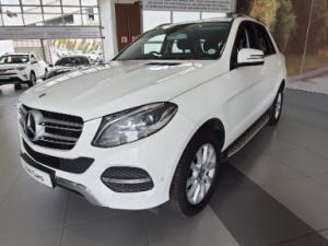 Mercedes-Benz GLE 250d 4MATIC - Image 7