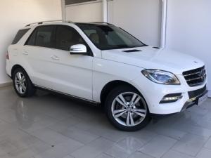 Mercedes-Benz ML ML400 - Image 1