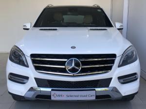 Mercedes-Benz ML ML400 - Image 2