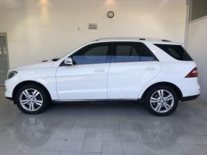 Mercedes-Benz ML ML400 - Image 3