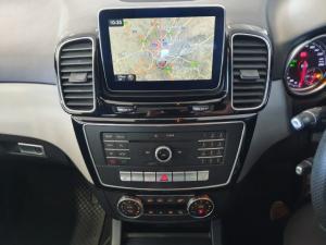 Mercedes-Benz GLE GLE500 - Image 11