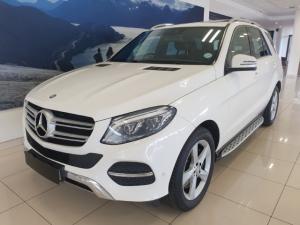 Mercedes-Benz GLE GLE500 - Image 1
