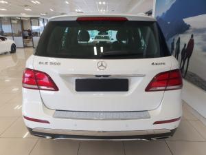 Mercedes-Benz GLE GLE500 - Image 4