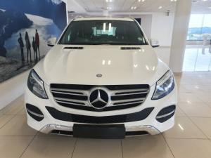 Mercedes-Benz GLE GLE500 - Image 5