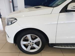 Mercedes-Benz GLE GLE500 - Image 6
