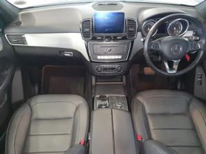 Mercedes-Benz GLE GLE500 - Image 9