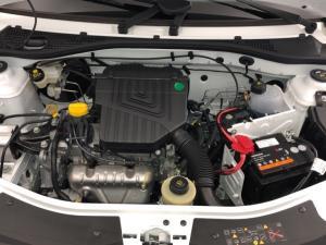 Nissan NP200 1.6i - Image 27