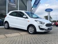 Ford Figo hatch 1.5 Trend