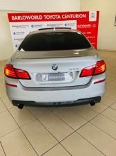BMW 535i M Sport automatic - Image 2