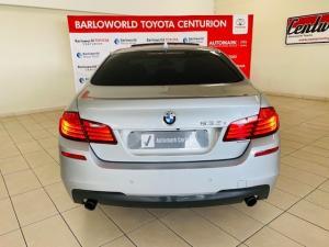 BMW 535i M Sport automatic - Image 3