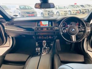 BMW 535i M Sport automatic - Image 8