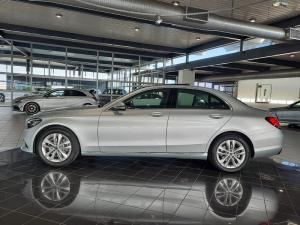 Mercedes-Benz C220 Bluetec Avantgarde automatic - Image 5