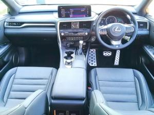 Lexus RX 350 F-Sport - Image 7