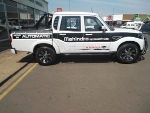 Mahindra Pik Up 2.2CRDe double cab S11 - Image 3