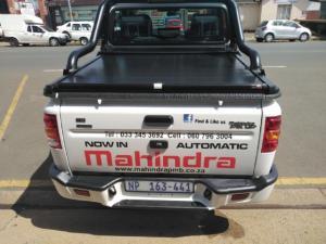 Mahindra Pik Up 2.2CRDe double cab S11 - Image 4