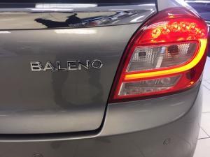 Suzuki Baleno 1.4 GLX auto - Image 9