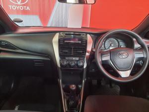 Toyota Yaris 1.5 Xi - Image 10