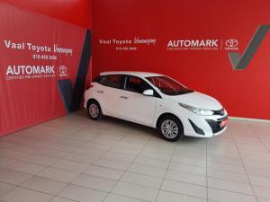 Toyota Yaris 1.5 Xi - Image 1