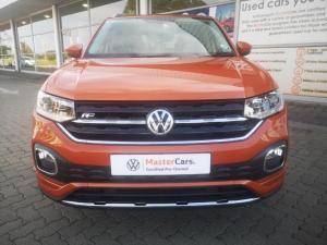 Volkswagen T-Cross 1.5TSI 110kW R-Line - Image 2