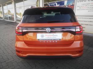 Volkswagen T-Cross 1.5TSI 110kW R-Line - Image 8