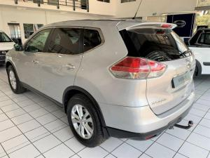 Nissan X-Trail 1.6dCi XE - Image 22