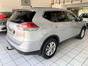 Nissan X-Trail 1.6dCi XE - Image 2