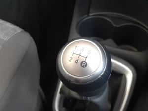 Toyota Yaris 1.0 - Image 11