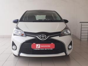 Toyota Yaris 1.0 - Image 2