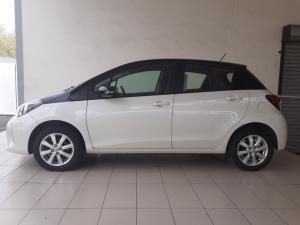Toyota Yaris 1.0 - Image 4