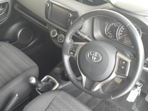 Toyota Yaris 1.0 - Image 5